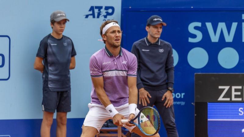 Rūds uzvar trīs ATP 250 māla turnīros trīs nedēļās