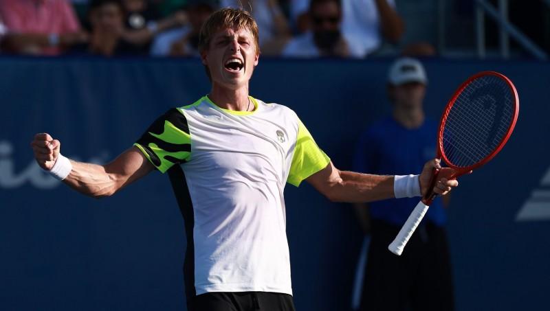 Ivaška kļūst par Baltkrievijas pirmo ATP čempionu kopš 2003. gada