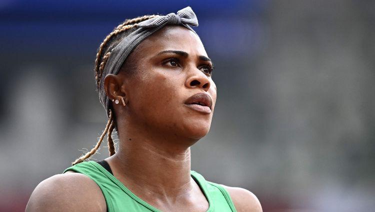 Nigērijas sprintere Okagbare apsūdzēta trīs dažādos antidopinga noteikumu pārkāpumos