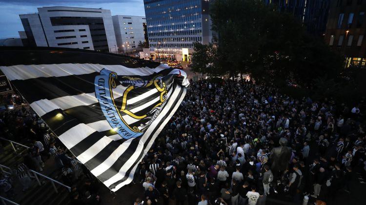 """350 miljonu eiro vērtā darījumā """"Newcastle"""" nonāk Saūda Arābijas investoru īpašumā"""
