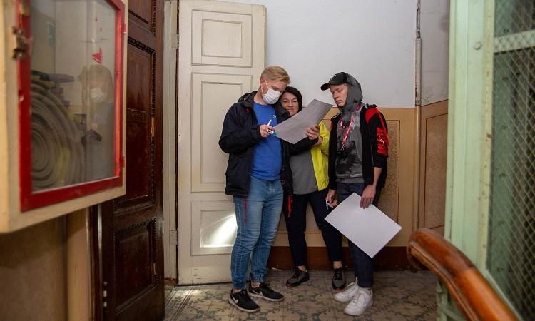 """Notiks interesantais """"Latvijas Telpu orientēšanās kauss 2021"""""""